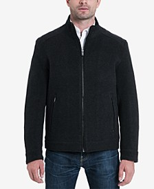 Men's Big & Tall Hipster Jacket