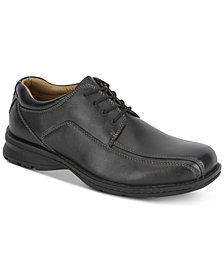 Dockers Men's Trustee Leather Oxfords