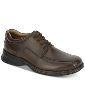 Men's Trustee Leather Oxfords Men's Shoes