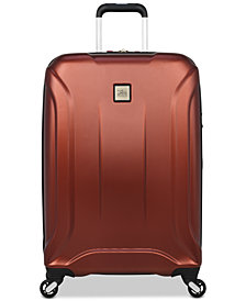 "Skyway Nimbus 3 24"" Expandable Hardside Spinner Suitcase"