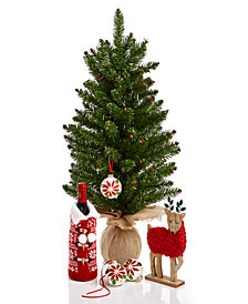 holiday lane christmas cheer collection created for macys