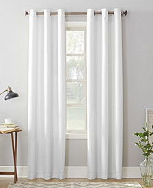 Montego Grommet Top Curtain Panel Collection