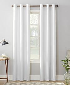 Lichtenberg Montego Casual Grommet Curtain Panels