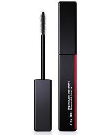 Shiseido ImperialLash MascaraInk - Non-Waterproof, 0.29-oz.