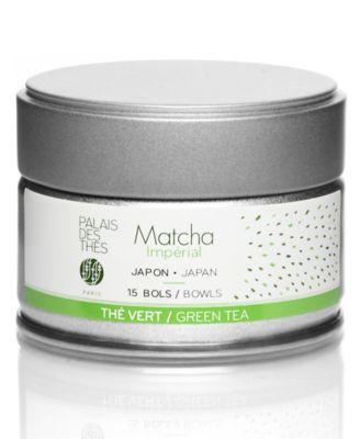 Imperial Matcha Green Tea