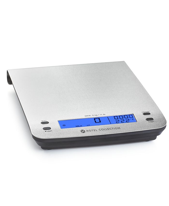 Hotel Collection - Digital Scale