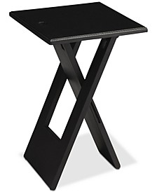 Hammond Folding Table, Quick Ship