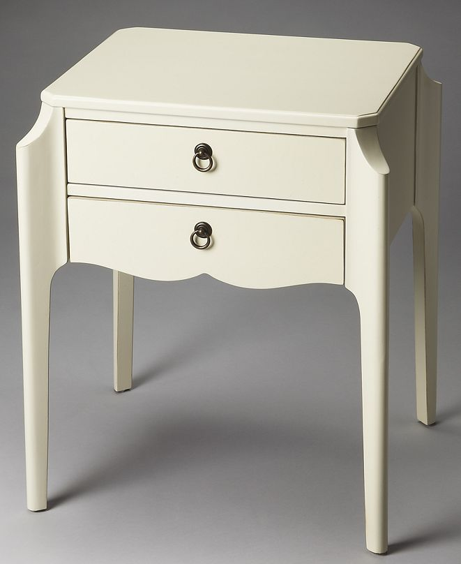 Butler Wilshire Accent Table - photo