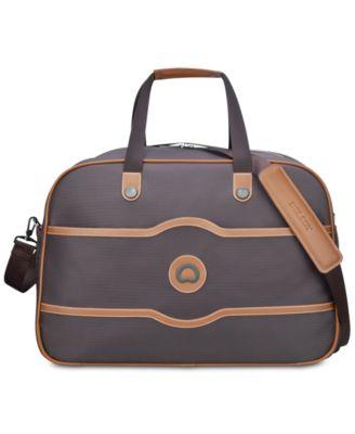 Chatelet Duffel Bag