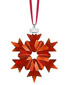 Swarovski Annual 2018 Holiday Ornament