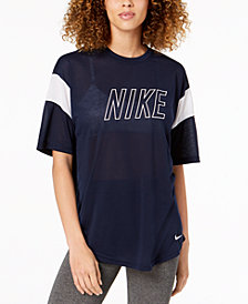 Nike Dry Relaxed Logo T-Shirt