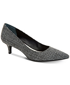 Alfani Women's Marshaa Pumps, Created For Macy's