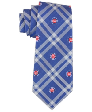 Chicago Cubs Rhodes Poly Tie