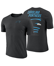 Nike Men's Carolina Panthers Crew Champ T-Shirt