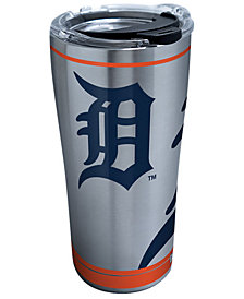 Tervis Tumbler Detroit Tigers 20oz. Genuine Stainless Steel Tumbler