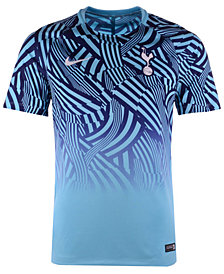 Nike Men's Tottenham Hotspur FC Club Team Dry Squad T-Shirt GX2