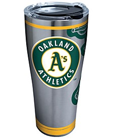 Oakland Athletics 30oz. Genuine Stainless Steel