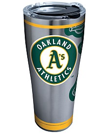 Tervis Tumbler Oakland Athletics 30oz. Genuine Stainless Steel