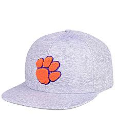 Top of the World Clemson Tigers Solar Snapback Cap