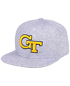 Top of the World Georgia-Tech Solar Snapback Cap