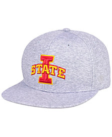 Top of the World Iowa State Cyclones Solar Snapback Cap