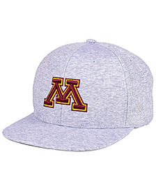 Top of the World Minnesota Golden Gophers Solar Snapback Cap