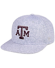Top of the World Texas A&M Aggies Solar Snapback Cap