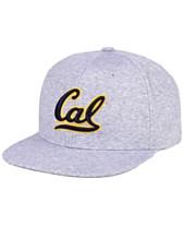 brand new ac64c be77e Top of the World California Golden Bears Solar Snapback Cap