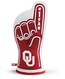 You The Fan Oklahoma Sooners #1 Fan Oven Mitt