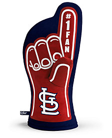 You The Fan St. Louis Cardinals #1 Fan Oven Mitt
