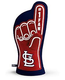 You The Fan St. Louis Cardinals #1 Fan Oven Mitt