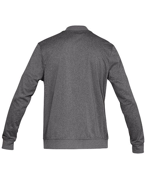 f6978aefe007 Under Armour Men s Sportstyle Track Jacket Created for Macy s ...