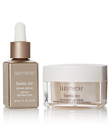 Laura Mercier Flawless Skin Repair Serum Duo