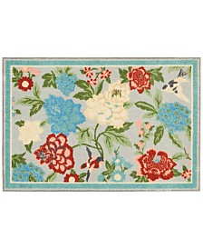 """Nourison Waverly Great Expectation 24"""" x 36"""" Accent Rug"""