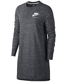 Nike Sportswear Gym Vintage Dress