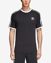b3324d8a9370 adidas Originals Men s California 3-Stripes T-Shirt