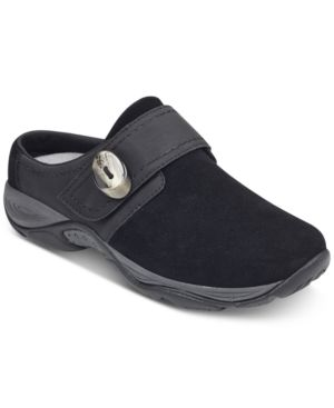 Image of Easy Spirit Equip Mules Women's Shoes