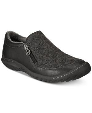 by Jambu Crimson Flats Women's Shoes