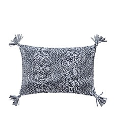 Knitted Jersey Decorative Pillow