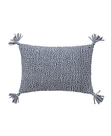 Splendid Knitted Jersey Decorative Pillow
