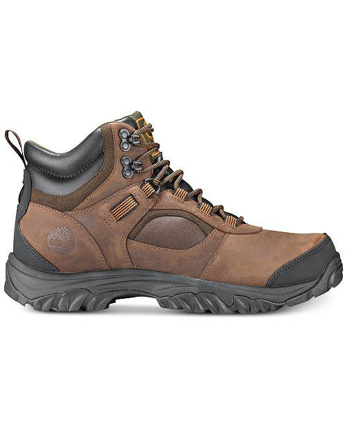 Men's Mt Major Hikers, Created for Macy's