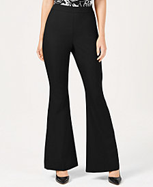 I.N.C. Wide-Leg Suit Pants, Created for Macy's