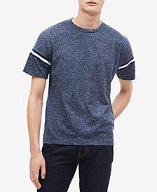 Calvin Klein Men's Striped Boxy T-Shirt
