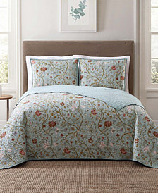 Style 212 Bedford Twin XL Quilt Set