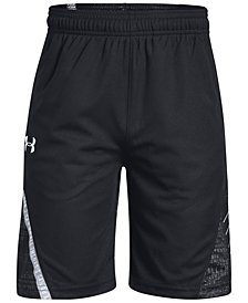 Under Armour Big Boys SC30 Shorts