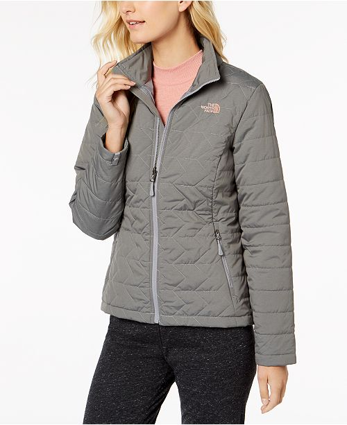 The North Face Women's Tamburello Insulated Ski Jacket, Created for Macy's