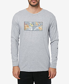O'Neill Men's Chill Box Logo Graphic T-Shirt