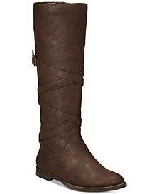 Easy Street Memphis Tall Boots