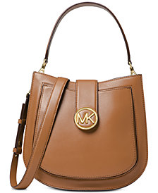 MICHAEL Michael Kors Lillie Messenger Crossbody