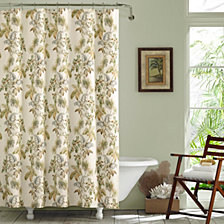 Tommy Bahama Nador Shower Curtain